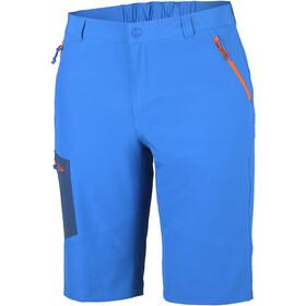 """Columbia Triple Canyon Spodnie krótkie Mężczyźni 10"""" niebieski"""